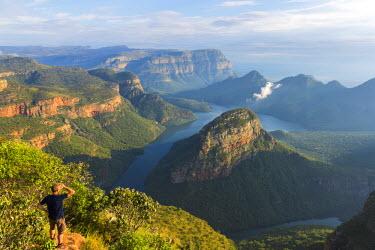 SA01063 Blyde River Canyon, Mpumalanga, South Africa
