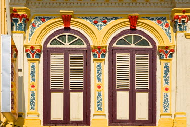 HMS0202158 Malaysia, Malacca state, Malacca, historical center colonial