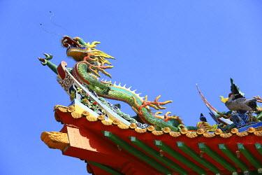 HMS1840673 Malaysia, Kuala Lumpur, Thean Hou Chinese Temple