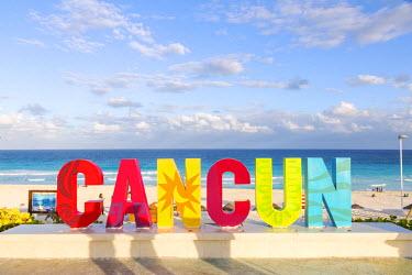 MEX1492AW Cancun, Quintana Roo, Mexico
