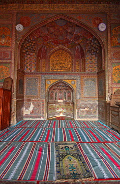 AS28YNI0045 Masjid Wazir Khan, Lahore, Pakistan.