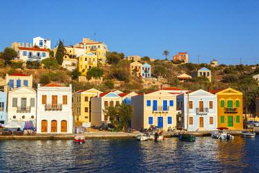 EU12AKA0014 Castellorizo Island, Megisti, Greece