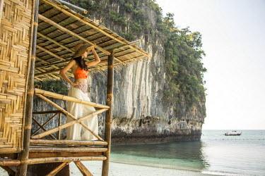 TH03627 Ko Hong Island, Phang Nga Bay, Krabi Province, Thailand