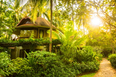 TH03666 Rayavadee resort, Railay Peninsula, Krabi Province, Thailand