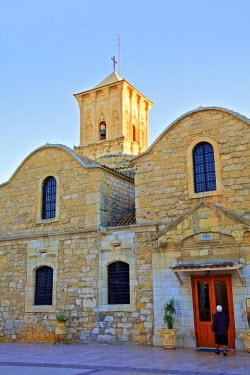 CY01126 St. Lazarus Church, Larnaka, Cyprus, Eastern Mediterranean Sea