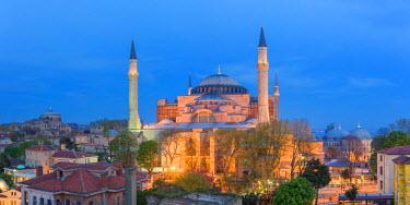 TK09276 Hagia Sophia (5th century), Istanbul, Turkey
