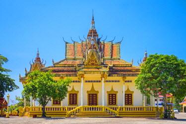 CMB1418AW Wat Krom, Sihanoukville, Preah Sihanouk Province, Cambodia