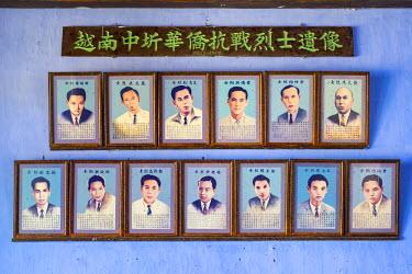 VIT1097AW Trung Hoa Assembly Hall (Ngu Bang Assembly Hall), Hoi An, Quang Nam Province, Vietnam