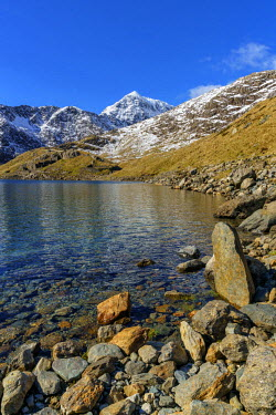 WAL7468AW Europe, United Kingdom, Wales, Snowdonia National Park