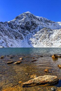 WAL7476AW Europe, United Kingdom, Wales, Snowdonia National Park