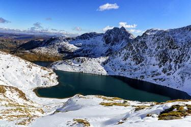 WAL7478AW Europe, United Kingdom, Wales, Snowdonia National Park