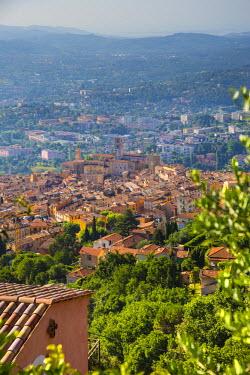 FR273RF Grasse, Provence Alpes Cote D'Azur, South of France, France