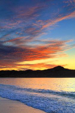 CS002RF Costa Rica, Guanacaste, Nicoya Peninsula, Playa Conchal
