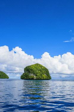 OC16MRU0101 Rock Islands, Palau, Central Pacific