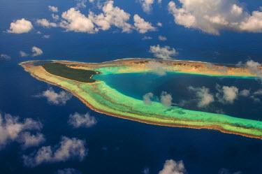 OC18MRU0052 Aerial Ant Atoll, Pohnpei, Micronesia