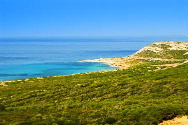 AF47NTO0057 Cap Blanc, Bizerte, Tunisia, North Africa