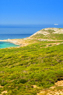 AF47NTO0058 Cap Blanc, Bizerte, Tunisia, North Africa