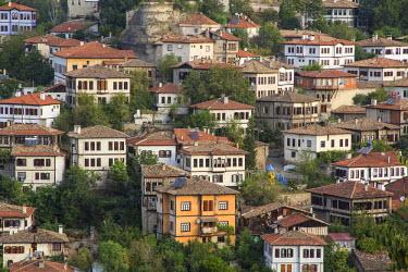 AS37EWI0209 Turkey, Safranbolu. Safranbolu is a town and district of Karabuk Province in the Black Sea region of Turkey.