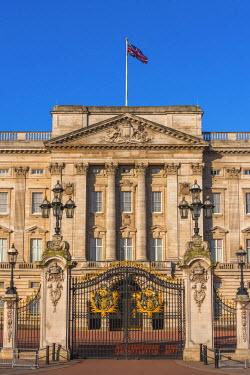 UK11004 UK, England, London, Buckingham Palace