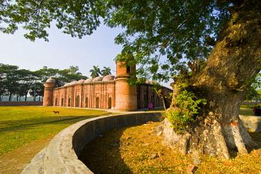 AS03MRU0097 Unesco World Heritage Site Bhagerat, Bangladesh, Asia