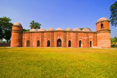 AS03MRU0098 Unesco World Heritage Site Bhagerat, Bangladesh, Asia