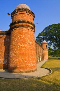 AS03MRU0099 Unesco World Heritage Site Bhagerat, Bangladesh, Asia