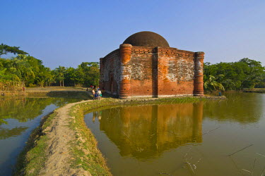 AS03MRU0100 Unesco World Heritage Site Bhagerat, Bangladesh, Asia