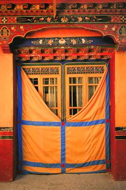 HMS0236867 China, Tibet Autonomous Region, Lhasa, Norbulingka Palace