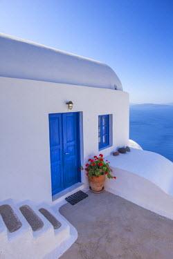 GR09178 Oia, Santorini (Thira), Cyclades Islands, Greece