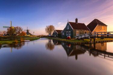 CLKMR41112 Zaanse Schans, province of Zaanstad, Nederlands