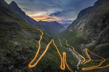 CLKST44717 Trollstigen, More og Romsdal county, Norway
