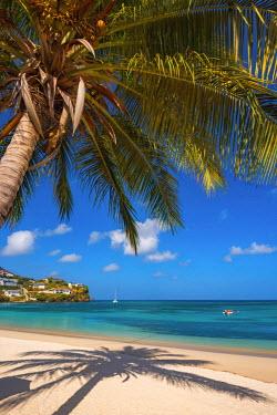 GN015RF Caribbean, Grenada, Morne Rouge Beach