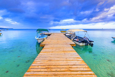 GN01033 Caribbean, Grenada, Grand Anse Bay, Grand Anse Beach