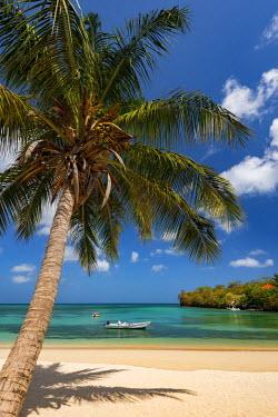 GN01051 Caribbean, Grenada, Morne Rouge Beach