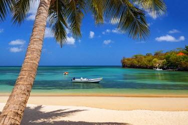 GN01052 Caribbean, Grenada, Morne Rouge Beach
