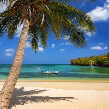GN01053 Caribbean, Grenada, Morne Rouge Beach