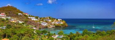 GN01054 Caribbean, Grenada, Morne Rouge Beach