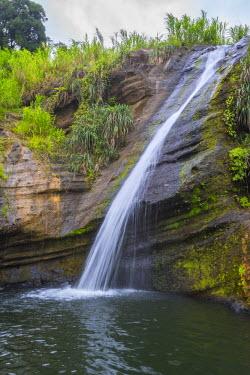 GN01059 Caribbean, Grenada, Concord Falls