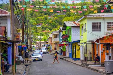 GN01073 Caribbean, Grenada, Gouyave