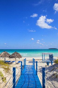 CB101RF Cuba, Jardines del Rey, Cayo Guillermo, Playa Pilar