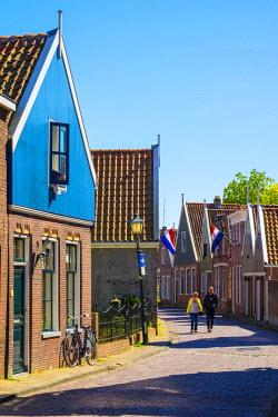 NLD0179AW Netherlands, North Holland, Edam.