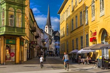 AUT0799AW Bad Ischl, Upper Austria, Austria