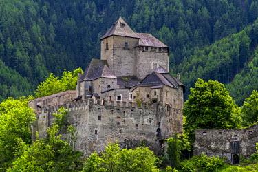 ITA8878AWRF Reifenstein Castle or Castel Tasso, Vipiteno - Sterzing, South Tyrol, Italy