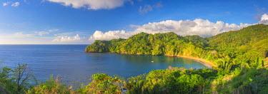 TT01060 Caribbean, Trinidad and Tobago, Tobago, Englishman's Bay, Englishman's Bay Beach