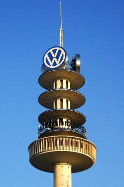 IBLGUF00022891 Telecommunications tower Hannover Germany