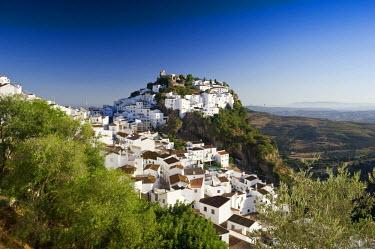 IBLDJS01747886 Casares, Costa del Sol, Andalusia, Spain