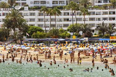 IBLMSI00298385 Puerto Rico, Gran Canaria, Spain