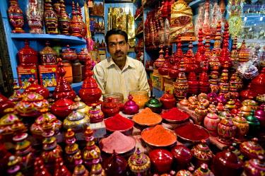 IBLOMK01918550 Dealer, Bazaar, Varanasi, Uttar Pradesh, India