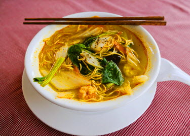 IBLGZS01613830 The national dish Pho, Vietnam, Southeast Asia