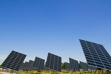 IBLDJS01199610 Solar energy plant